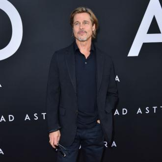 Brad Pitt praised by Ad Astra co-star