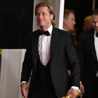 Brad Pitt: Bradley Cooper helped me get sober