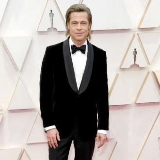 Ellen DeGeneres hails Brad Pitt's 'incredible hair'