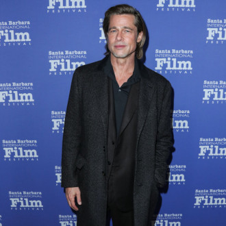 Brad Pitt did '95 per cent' of his own stunts for Bullet Train