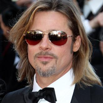 Brad Pitt Donates To Gay Marriage Campaign