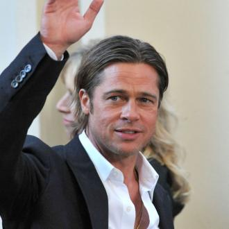 Brad Pitt Skipped Thanksgiving Celebrations