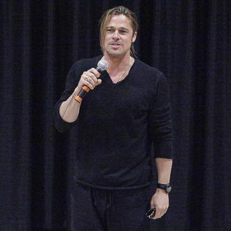 Brad Pitt Surprises Fans Again