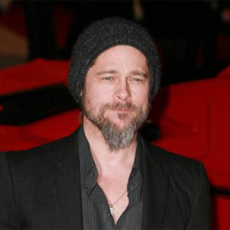 Brad Pitt Tipped To Move To UK In 2014
