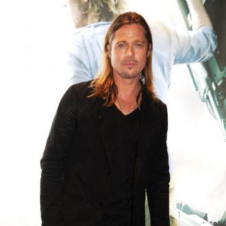 Stuntman Stabbed On Brad Pitt's Fury