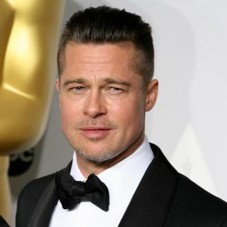 Brad Pitt Buys $37k Bike For Stuntman
