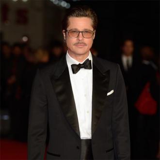 Brad Pitt Joins The Big Short