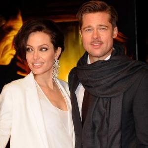 Brad And Angelina To Marry