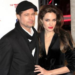 Brad Pitt Has Parenting Worries