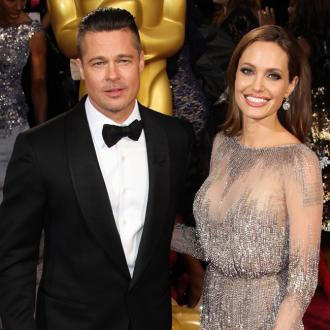 Brad Pitt and Angelina Jolie 'are no longer attending family therapy'