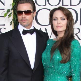Brad Pitt And Angelina Jolie's Kids Are Desperate For Them To Wed