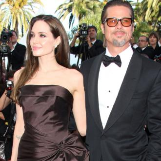 Brad Pitt's Wedding Was 'Amazing'