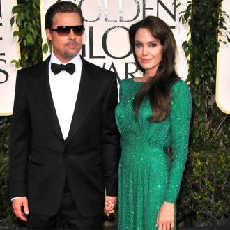 Brad Pitt and Angelina Jolie have 'no more drama'