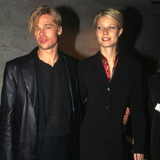 Gwyneth Paltrow praises Brad Pitt for defending her