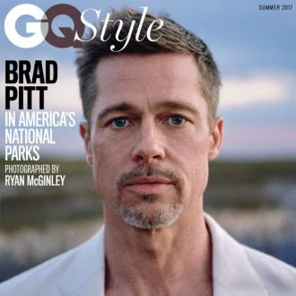 Brad Pitt Won't Fight With Angelina Jolie