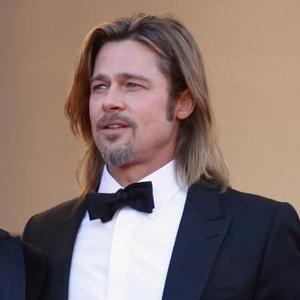 Brad Pitt Thinks He'll Never Have Enough Money
