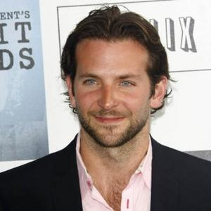 Action Man Bradley Cooper