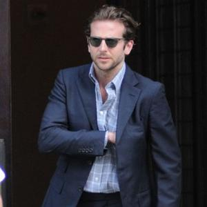 Too Much Information For Bradley Cooper?