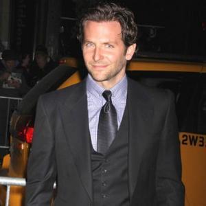 Bradley Cooper Dumped In Oxygen Tank