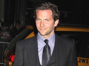High School Lothario Bradley Cooper