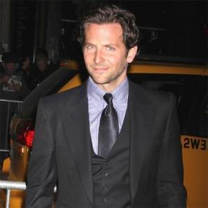 Bradley Cooper's Film Nerves