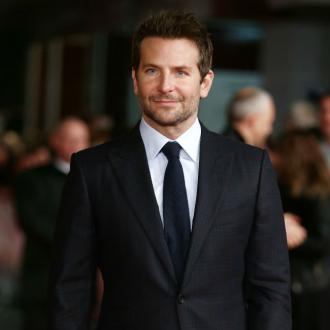 Bradley Cooper: Directing A Star is Born was 'very cathartic'