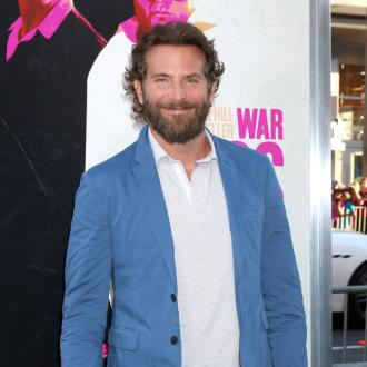 Bradley Cooper says directing A Star Is Born was 'scary'