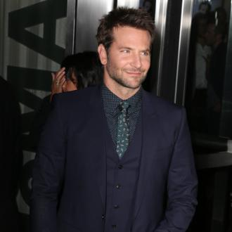 Bradley Cooper's friend for life