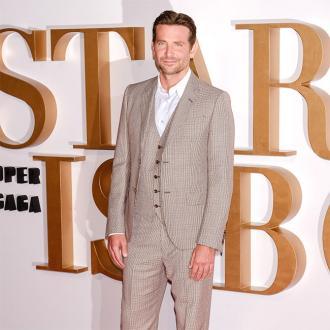 Bradley Cooper's Oscars nerves