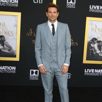 Bradley Cooper 'idolised' his late father Charles Cooper