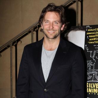 Teetotal Bradley Cooper