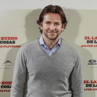 Bradley Cooper On For New Crime Thriller