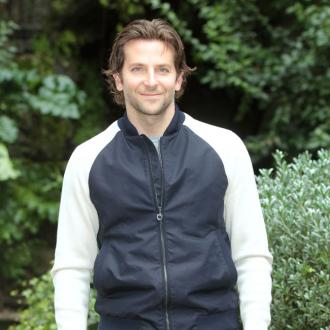 Bradley Cooper parties at Glastonbury