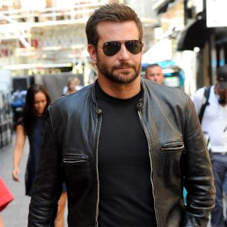 Bradley Cooper Bulked Up 'Naturally'
