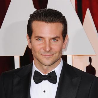 Bradley Cooper Was 'So Nervous' Before First Screen Kiss