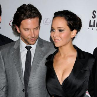 Jennifer Lawrence Playing Match-maker Of Bradley Cooper