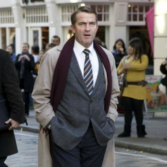 Bradley Walsh's debut LP outsells Zayn Malik