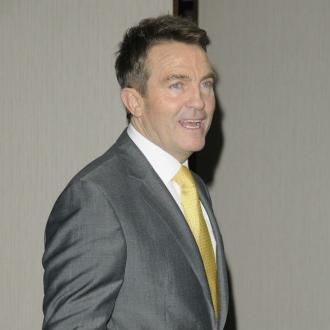 Bradley Walsh to record second album