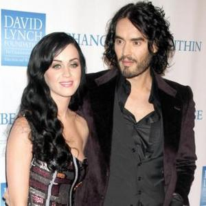 Russell Brand: Katy Perry Did Wheelchair Porn