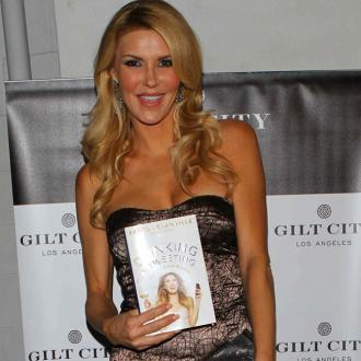 Brandi Glanville: 'Co-parenting Is Frustrating'