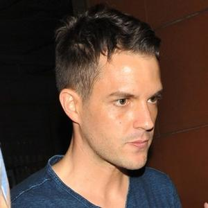 Brandon Flowers Has Bette Davis Eyes
