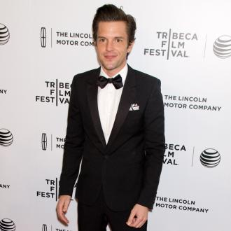 Brandon Flowers hits out at 'false music'