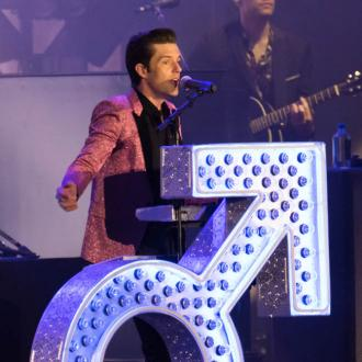 Brandon Flowers teases 'peak spirit' album from The Killers