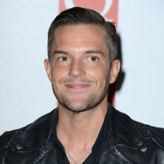 Brandon Flowers' Teeth Rotted