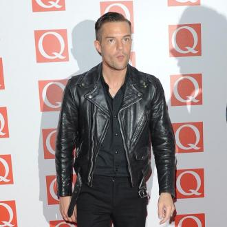 Brandon Flowers begins work on solo album