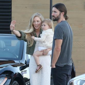 Brandon Jenner And Leah Felder Agree Divorce Terms