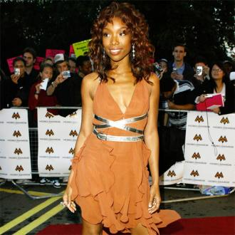Brandy engaged to music executive Ryan Press