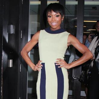 Brandy Norwood Hospitalised?