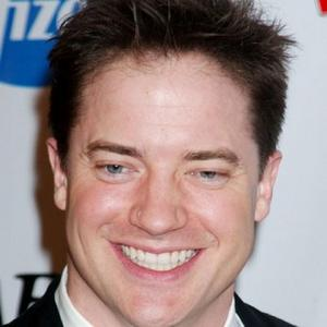 Brendan Fraser Loved Furry Fat