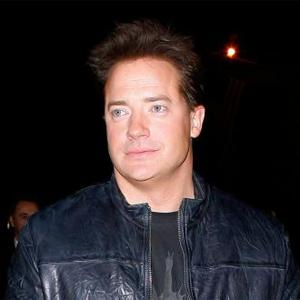 Brendan Fraser Sued By Film Producer